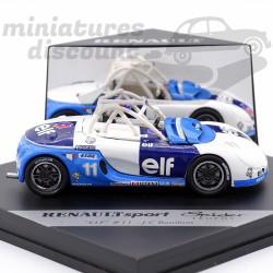 Renault Sport Spider Trophy...