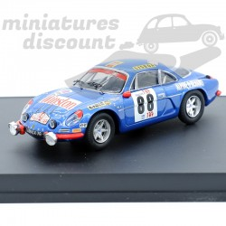 Renault Alpine A110 1600S -...