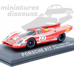 Porsche 917 - 24h du Mans...
