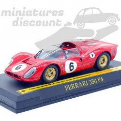 Ferrari 330 P4 - 1/43ème en...