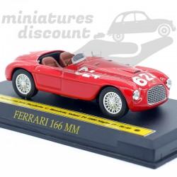 Ferrari 166 MM - 1/43ème en...