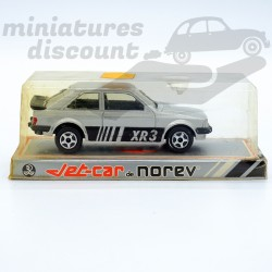 Ford Escort - Jet-Car Norev...