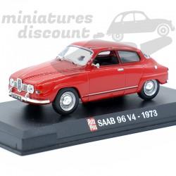 Saab 96 V4 1973 - Auto Plus...