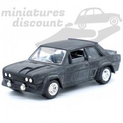 Fiat Abarth 131 Rallye -...