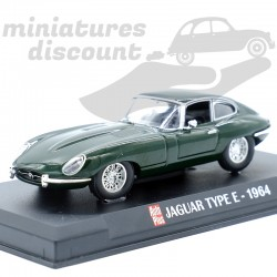 Jaguar Type E 1964 -...