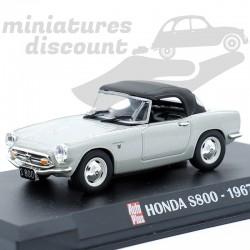 Honda S800 1967 - 1/43ème...