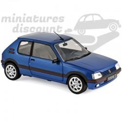 Peugeot 205 GTI 1.9l - 1992...