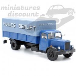 Berliet GDC - Ixo - 1/43ème...