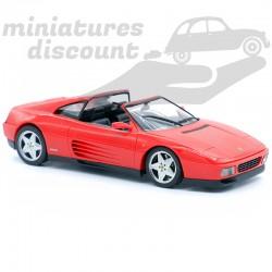 Ferrari 348 décapobtable -...