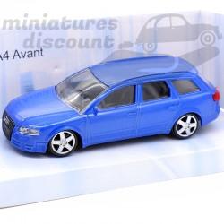 Audi A4 Avant - Mondo...