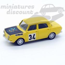 Simca 1000 Rallye - Norev -...