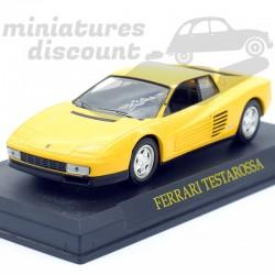 Ferrari Testarossa - 1/43...