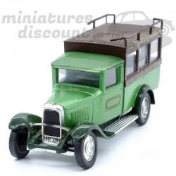 Citroën C4F - Solido -...
