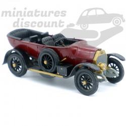 Fiat 4 - 1911 - Dugu -...