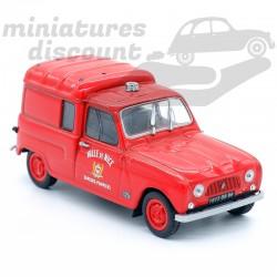 Renault 4 - 1965 - 1/43ème...