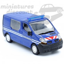 Renault trafic - Solido -...