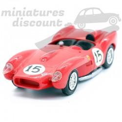 Ferrari 250 TR - 1/43ème...