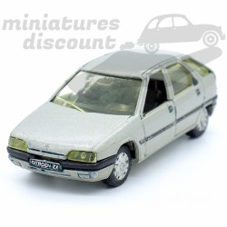 Citroën ZX - Solido -...