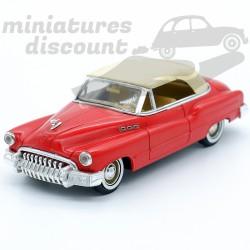 Buick 1950 Cabriolet -...