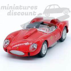 Ferrari 250TR -  1/43ème...
