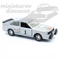 Audi Quattro 1982 -...