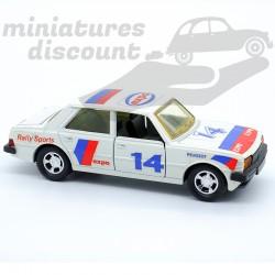 Peugeot 306 k-84 - Matchbox...