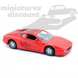 Ferrari 512TR - Maisto -...