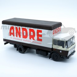 "DAF A2600 ""Andre le..."