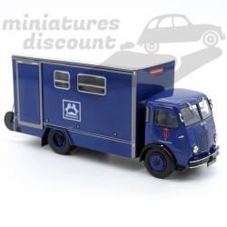 Camion Berliet GLA Harras...