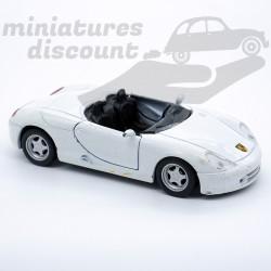 Porsche Boxster - Maisto -...