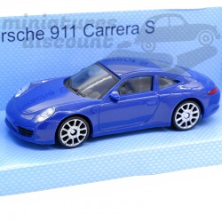 Porsche 911 Carrera S -...