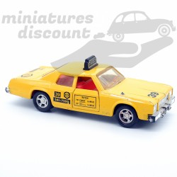 Plymouth Gran Fury Taxi -...