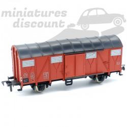 Wagon Fleischmann  - 5330 -...
