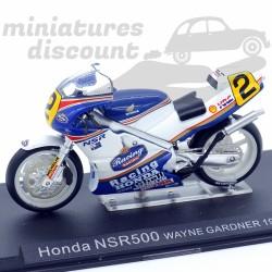 Honda NSR500 - 1987 -...