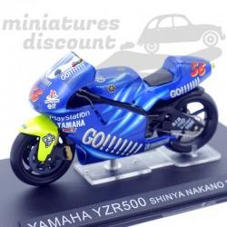 Yamaha YZR5000 - 1/24ème en...