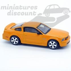 Ford Mustang GT - Burago -...