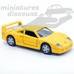 Ferrari F40 - Shell -...