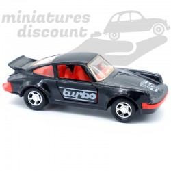 Porsche Turbo - Matchbox -...