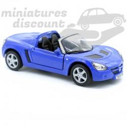 Opel Speedster - 2001 -...