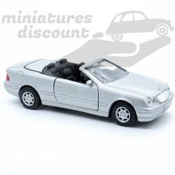 Mercedes Benz CLK cabriolet...