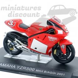 Yamaha YZR500 - 2001 -...