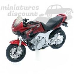 Yamaha - Rouge - Maisto -...