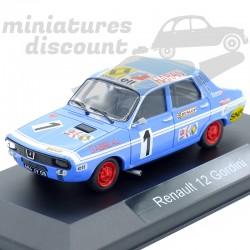 Renault 12 Gordini -...