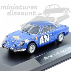 Renault Alpine A110 - bleu...