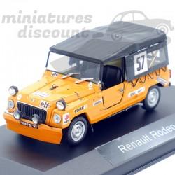 Renault Rodéo - 1/43ème en...