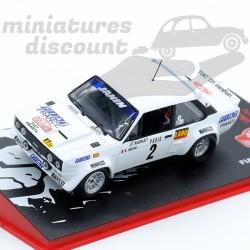 Fiat 131 Abarth - Rallye...