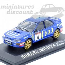 Subaru Impreza RAC Rally...