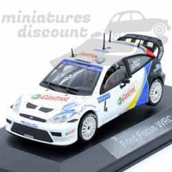 Ford Focus WRC - 1/43ème en...