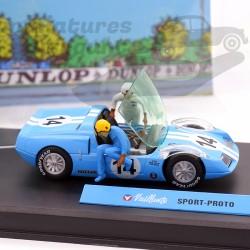 Michel Vaillant Sport-Proto...
