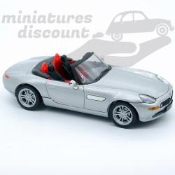BMW Z8 - Solido - 1/43ème...